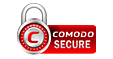 Positive SSL Secured Website. Secured by Comodo