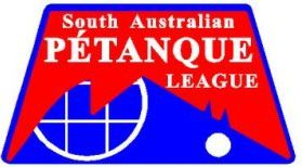 SA Petanque League logo